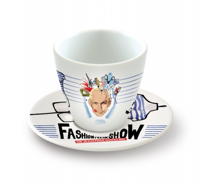 SAN MARCO x Fashion Freak Show