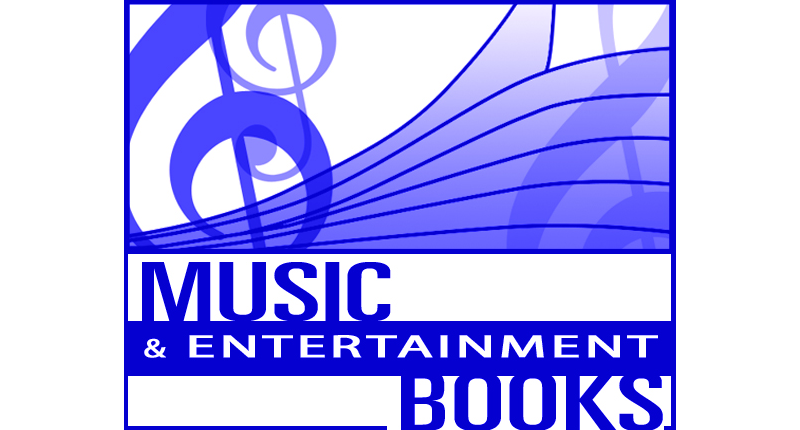 MUSIC and ENTERTAINMENT BOOKS