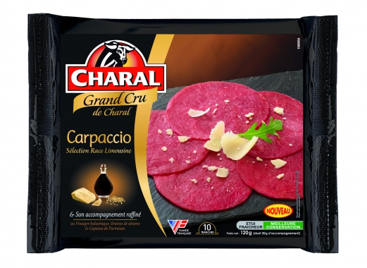 CHARAL : INNOVATIONS 1er SEMESTRE 2013
