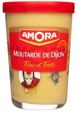 AMORA, L\'INNOVATION DANS LA TRADITION