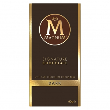 LA PREMIERE COLLECTION DE CHOCOLATS MAGNUM