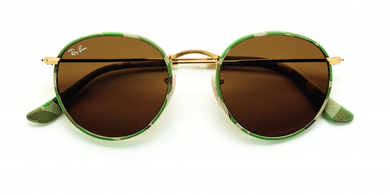 ray ban camouflage krys